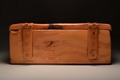 Solid Yew Chess Case No.0081
