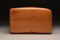 Handmade Yew jewellery box No.0161