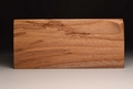 Handmade Spalted Elm keepsake box No.0175